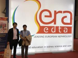 欧州腎臓学会2019-1