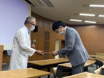 大阪大学症例報告会2